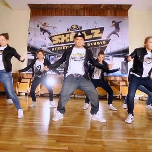 Choreografijos
